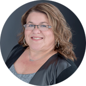 Michelle Bussière - Conseillère en sécurité financière et régimes de rentes collectives